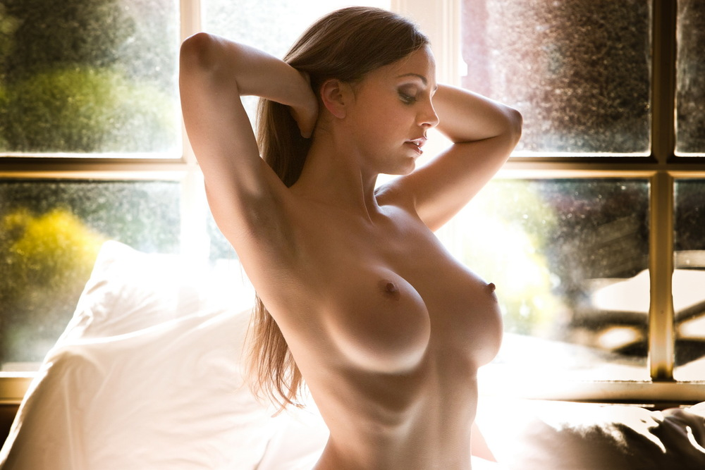 Фото ослепительно красивые голые девушки