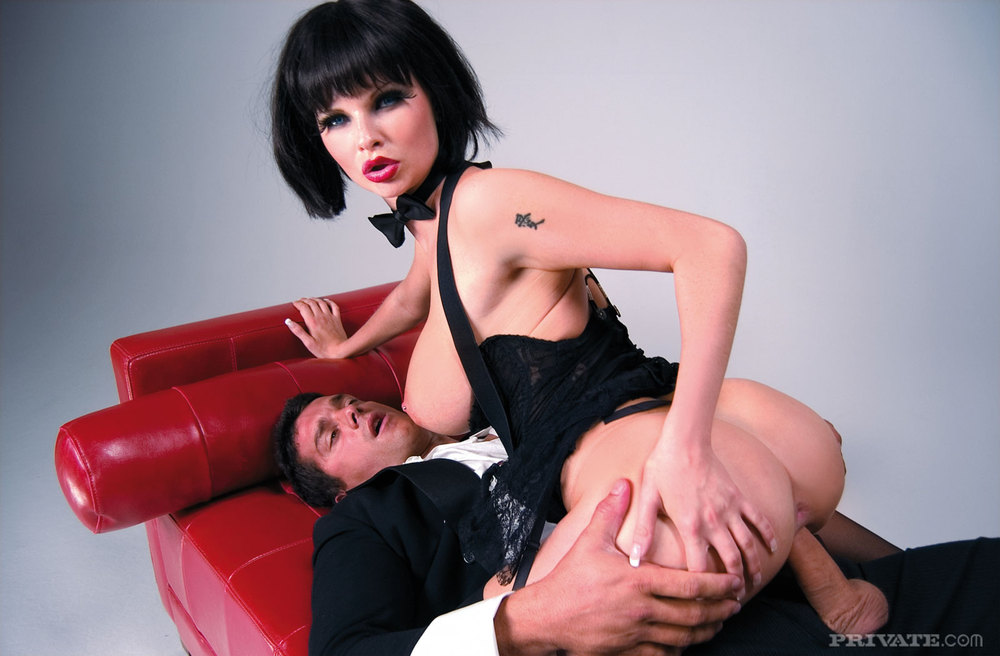 секс фото брюнеток рыжих брюнеток