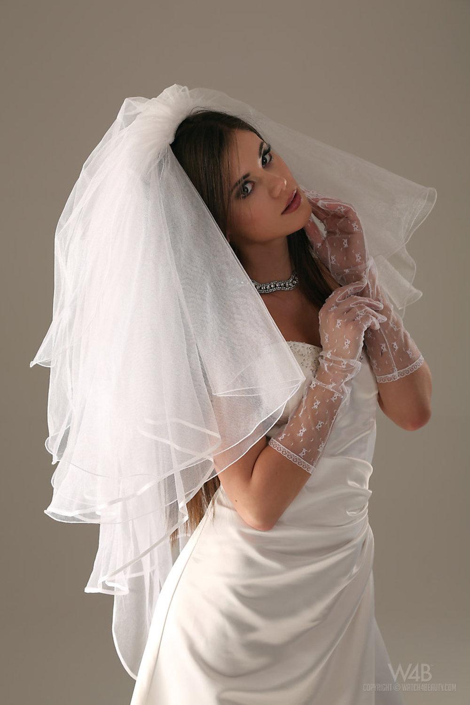 Фото сексуальных невест 9 фотография