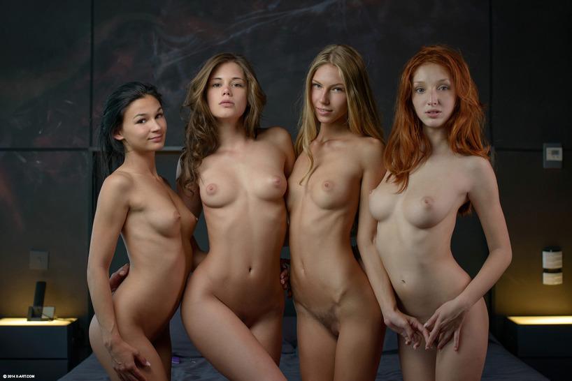Фотоподборка голых женщин 12014 фотография